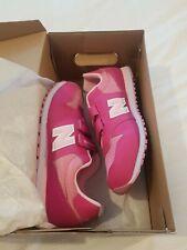 New balance rosa mujer girl'S Zapatillas UK 5,5, EU 38 1/2, nuevo