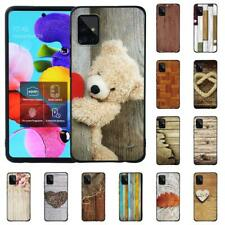 Case For Samsung Galaxy A10 A20E A30S A40 A50/70 ShockProof Silicone Phone Cover