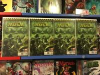 Totally Awesome Hulk #22 1st Print Weapon H Hulkverine