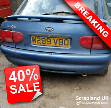 FORD ESCORT FINESSE Mk6 1.6 Blue - BREAKING NOW -  All Parts Available FROM £5