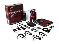 ASUS ROG RAMPAGE V EXTREME/U3.1 LGA 2011-v3 Intel X99 Extended ATX Motherboard