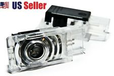 2 Cadillac CREE 6K LED GHOST SHADOW DOOR COURTESY LIGHTS!! USA SELLER!!