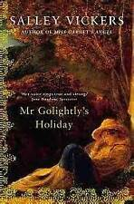 Mr.Golightly's Holiday by Salley Vickers (Paperback, 2003),free postage+tracking