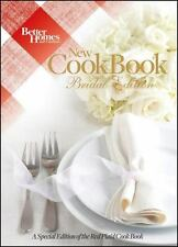 Better Homes and Gardens New Cook Book, 15th Edition Bridal (Better Homes and Ga