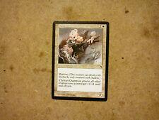 MTG Soltari Champion x1 - Rare - Stronghold - Magic The Gathering Cards Lot