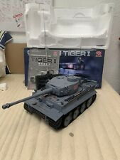 Heng Long 1/16 Rc German Tiger 1 Tank