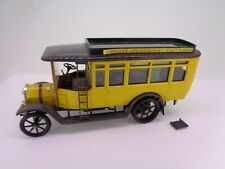 Rio Vintage Die-cast No.20 1915 Fiat Omnibus 18 BL Scale 1:43 Boxed