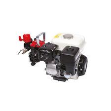 MOTOPOMPA A SCOPPIO MOTORE HONDA GP160 4T 4,8HP 25L/M POMPA AR202 25BAR 18,5KG