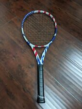 Babolat Pure Aero USA in 41/4 ( 2020 Model) (Limited Edition)