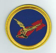 45th TEST SQUADRON HERITAGE patch