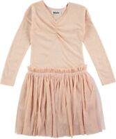 2//3  /&  3//4   ~ Cameo Rose Celenia Dress NWT~ MOLO ~ Girls Sizes