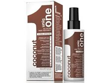 Uniq 1 Hair UniqieTreatment Coconut Frgrance With 10 Treatment Benefits 150ml