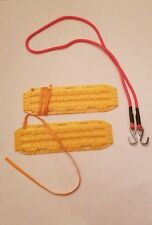 1/10 scale RC maxtrax recovery boards, and tow rope.  Sand ladder recovery kit