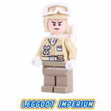 LEGO Minifigure Star Wars - Hoth Rebel Trooper - sw259 minifig FREE POST