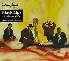 Black Lips - Arabia Mountain [CD]