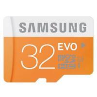 SAMSUNG EVO 32GB MICROSD MEMORY CARD HIGH SPEED CLASS 10 M6B for PHONE / TABLET