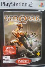 God of War 2 (Sony PlayStation 2, 2007)