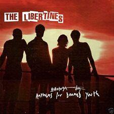 CD de musique rock anthème sur album