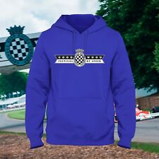 SUDADERA GOODWOOD FESTIVAL OF SPEED HOODER SWEATER PULLOVER PULL SWEAT FELPA