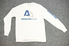 Adrenaline Alley Long Sleeve T-Shirt - Youth