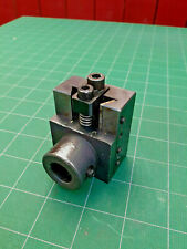 "HARDINGE ASM-CB  5/8 ADJUSTABLE RECESSING TOOL HOLDER  5/8"" SHANK"