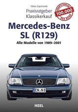 Mercedes-Benz R 129 - Alle Modelle von 1989-2001 Praxisratgeber Klassikerauf