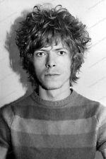 8x10 Print David Bowie 1969 #Db632