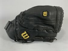"Wilson Cat Osterman Fastpitch Softball Glove 11"" A2435 Right Hand Thrower"
