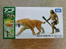 Saber-Toothed Tiger _Takara Tomy AL-10_Brand new in never opened box