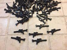 LEGO - Star Wars Long Rifle - Lot of 25 - Long Blaster Blasters