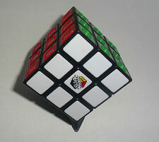 Original 3x3 Rubik Studio Cube Puzzle For Blinds or partially sighted - Braille
