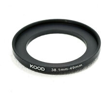 Stepping Ring 38.1-49mm 38.1mm to 49mm Step Up ring stepping ring 38.1-49mm