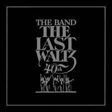 The Band - The Last Waltz 40th Anniversary Ed. (NEW 2 x CD)