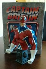 Bowen Captain Britain Bust Excaliber X-Men