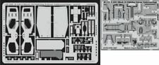 EDUARD 1/48 AIRCRAFT- F16CJ BLOCK 50 UNDERCARRIAGE FOR TAM (PAINTED) 49390