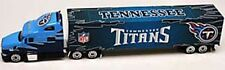 NFL 2009 Tractor-Trailer-Truck, Tennessee Titans, NEW