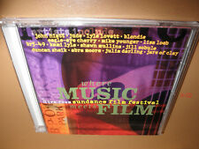 BLONDIE jars of clay JOHN HIATT lyle lovett abra moore jude shawn mullin LIVE cd