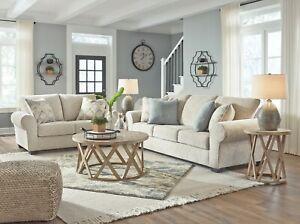 Ashley Furniture Haisley Sofa And Loveseat Furniture Living Room Set