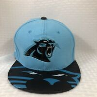 New Era 9Fifty Carolina PantherNFL Football Cap Hat Snap Back Vintage Collection