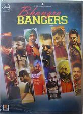 BHANGRA BANGERS - PUNJABI / BHANGRA CD - (2-CD - SET).