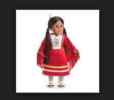 Kaya American Girl Doll Retired Modern Fancy Shawl Outfit Set Complete NIB
