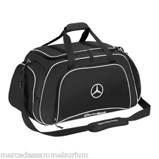 Mercedes Benz Original Golf Sport Bag Taylor Made NIP