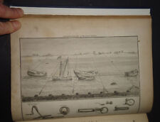 THE ELEMENTS & PRACTICE OF RIGGING & SEAMANSHIP by D. Steel: 2 Vols / Ships 1794