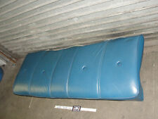OEM 71 Cadillac Coupe Deville REAR BACK LOWER SEAT CUSHION FRAME - MEDIUM BLUE