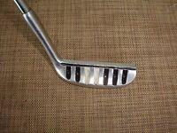 """Tiger Shark Blade Golf Putter RH Steel 34.5"""" """"VERY GOOD"""""""