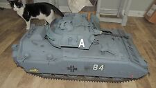 "21st century 1/6 Scale 12""  american m2 bradley infantry fighting vehicle w men"