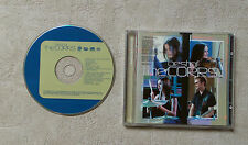 "CD AUDIO MUSIQUE INT / THE CORRS""BEST OF THE CORS"" CD COMPILATION 18T 2001"