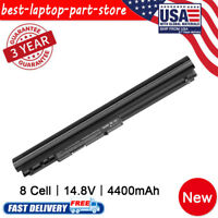 8Cell Laptop Battery For HP Pavilion 14 15 Series 752237-001 776622-001 TPN-Q131