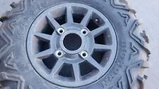Polaris RZR XP 1000 REAR Wheel and Tire Maxxis Bighorn (29x11r14 6 Ply )