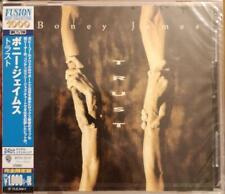 BONEY JAMES - TRUST (BRAND NEW CD Japan) FREE SHIPPING !!